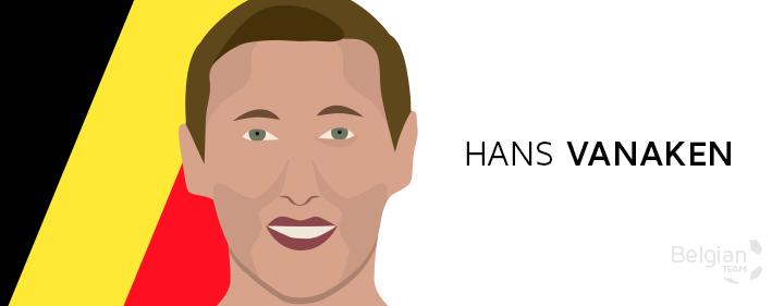 Futur Diable Rouge Hans Vanaken