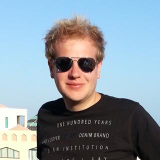 avatar d'Antonin